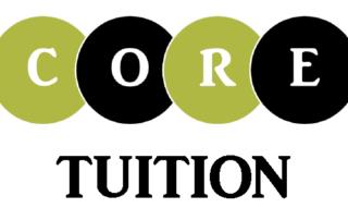 Core Tuition Logo