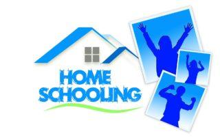 home school teacher